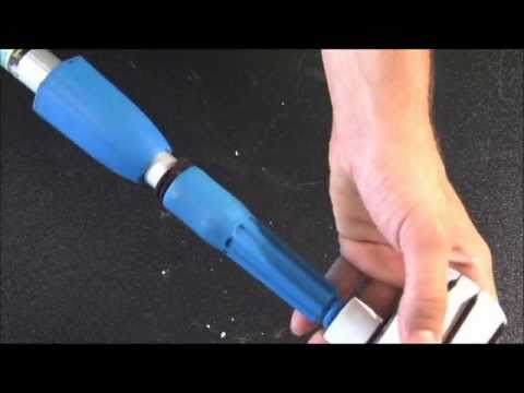DIY: How To make a cheap BOOM POLE and SHOCK MOUNT