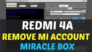 XIOAMI Redmi 4a 2016116 EDL MODE ENTER - PakVim net HD