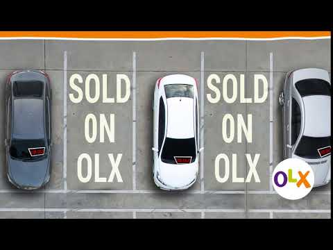 Sell your Car Fast on OLX