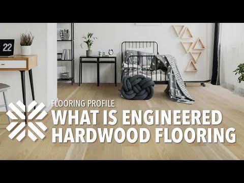 Engineered Vinyl Plank (EVP) Flooring