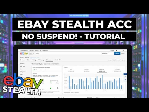 Transferring eBay Account or Business To a New Owner