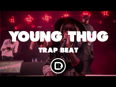 Young Thug Type Beat 2016 |