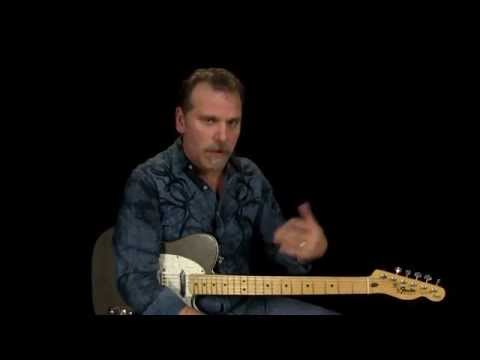 Country Guitar Lesson - Improvising Licks
