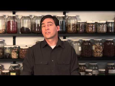 Herbal Remedies for Corneal Scarring