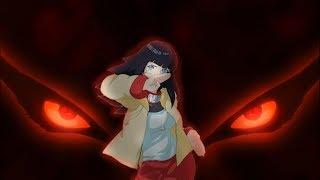 el IMPARABLE Destino de HIMAWARI Uzumaki La Protectora de la Sangre DIVINA! Thejarjarhero
