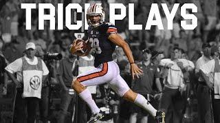 College Football Best Trick Plays 2016-17 ᴴᴰ