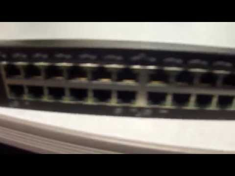 Cisco SF200-24P Small Business 24-Port 10/100 PoE 2GE Smart Switch