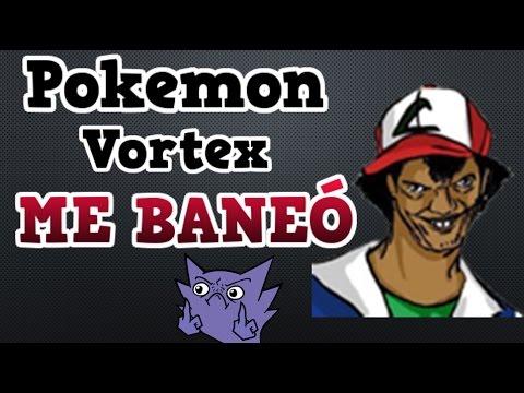 Pokemon vortex 2016 | Nunca me daré por vencido =')