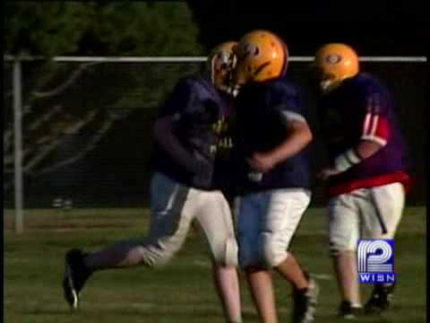 Local Football League Responds To Disabled Player Equipment Controversy