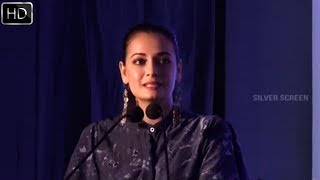Dia Mirza As Key Note Speaker At Confrence Of Mindfulness In Education | Bollywood Events