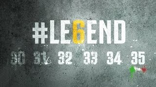 We are #LE6END