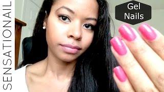 Nail polish that won