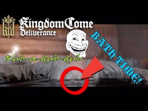 Kingdom Come Deliverance Next to Godliness