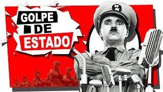 💣¿que Es Un Golpe De Estado? 💣 2018 | Proceso Y Ejemplos | Loborojochannel