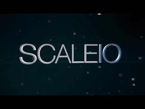 DEMO: Non-disruptive Upgrades with ScaleIO