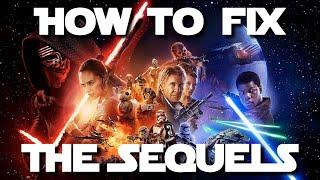 Film Fix - The Star Wars Sequels (Part 1)