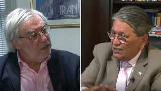 کیهان لندن- علیرضا نوریزاده: آمریکا و روسیه میتوانند قدرتهای منطقهای را به جان هم بیندازند
