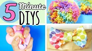 5 Minute Crafts To Do When You Are Bored Videopiar