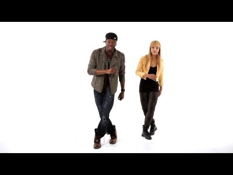 How to Dance to House Music | Sexy Dance Moves