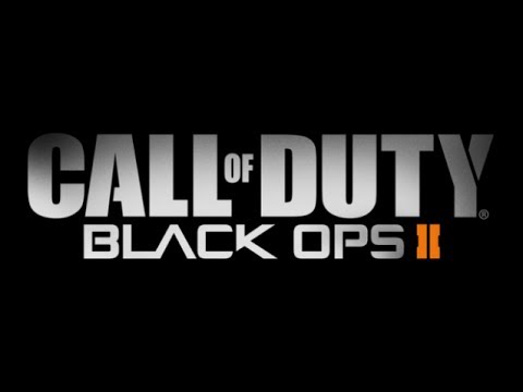 Playing COD - Black Ops 2 for PS3 together - Road to top 25, 2# - first defense win