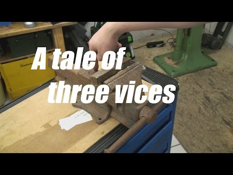 A Tale of three Vices