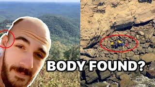 Brian Laundrie's BODY FOUND? Appalachian Trail North Carolina, Watauga County hikers find man