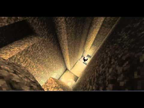 Minecraft NinjaDonuts Server All Vanilla Survival Intro