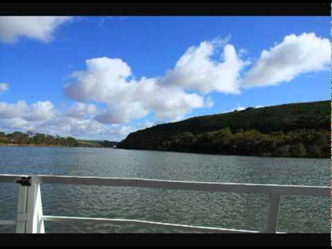 Murray River Houseboat
