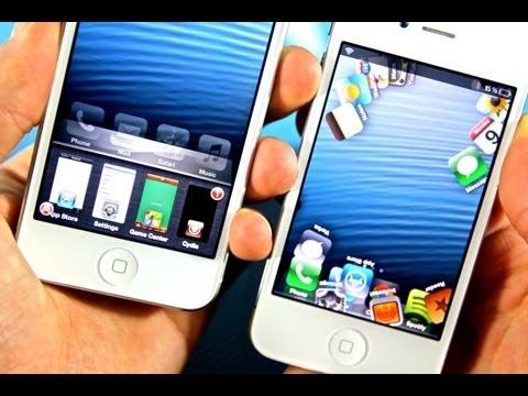 Top 10 Cydia Tweaks for iPhone 5/4S/4/3Gs 6.1 - Must Have Tweaks for Evasi0n Jailbreak 2013/2012!