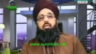 LANTI SUNNI Molvi Syed Irfan Shah ( WAJIB-UL-QATAL) said Bakwas about Hazrat ALI A.S