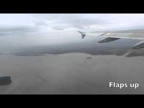 Flight Report: Montreal-Toronto Air Canada A319 Economy