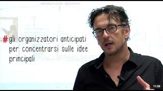 Organizzatori anticipati, Giuseppe Pellegrino - #NO PROBLEM