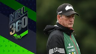 Wayne Bennett hits out at coaching future rumours | NRL 360