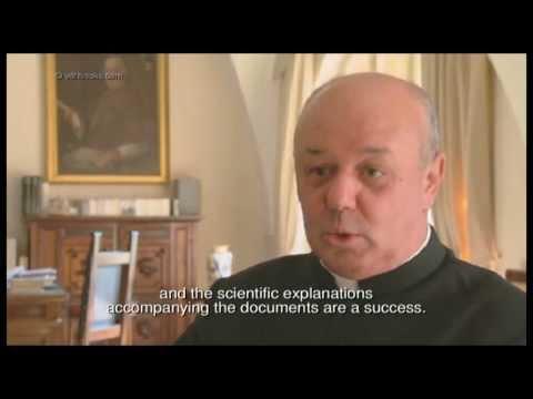 CATHOLIC CHURCH - The Vatican Secret Archives