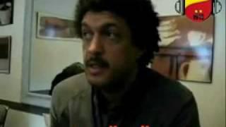 تصريح حصري لهيثم عبيد بعد خروجه من السجن