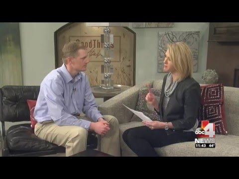 Colon Cancer Awareness Month with Dr. Kyle Dunning