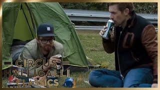 Sind Joko & Klaas wirklich Freunde? Überraschungs-Campingausflug   Circus Halligalli Classics