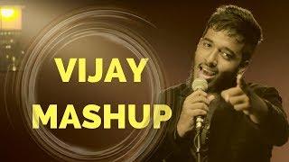 Thalapathy Vijay Mashup - Rajaganapathy Ft.Michael Noah