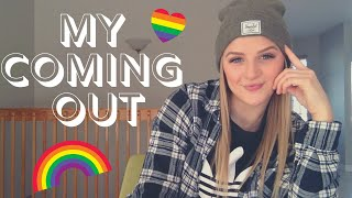 MY COMING OUT STORY   Q&A