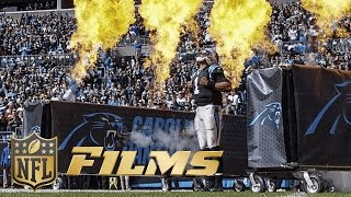 Cam Newton S Amazing Mic D Up Game Week 11 Nfl Films