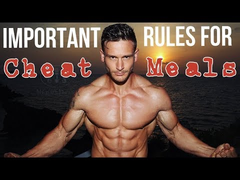 Cheat Meals: How to Avoid Diet Mistakes & Understand the Psychology- Thomas DeLauer