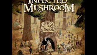 Infected Mushroom Project 100