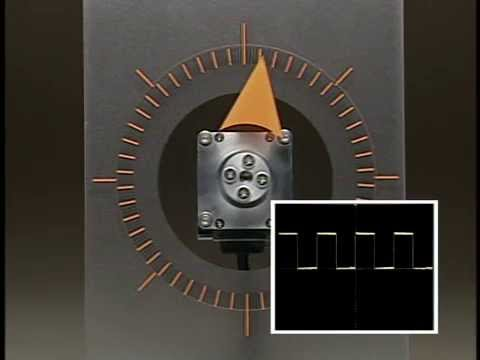 High Precision Positioning with Stepper Motors