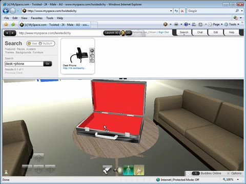 ExitReality - Edit Your 3D Virtual World