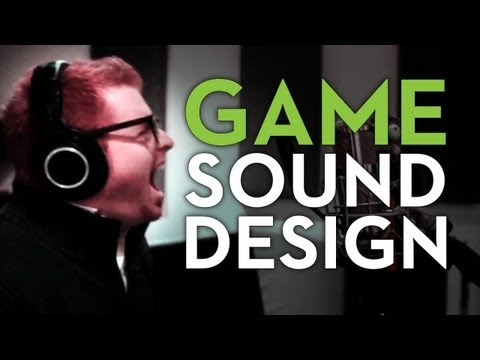 Creating Bone Chilling Video Game Monster Sounds