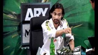 Episode9 part2 Mountain Dew LIving on the edge 23rd December 2010