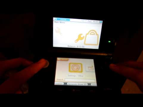 How to get your 10 free GBA games from the Nintendo 3DS Ambassador Program