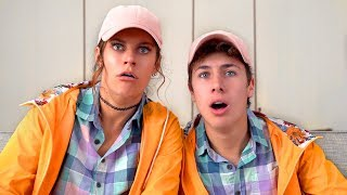 Separated at Birth (Part 2) | Hannah Stocking, Juanpa Zurita & Lele Pons