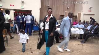 """CONGO PEOPLE SAPE 6 DVD2 """"La Cours des GRANDS"""""""