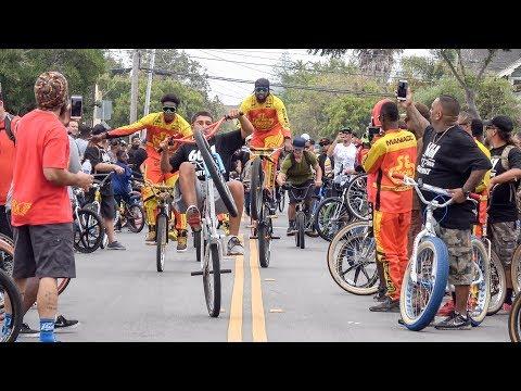 SE Bikes Rideout Santa Cruz Bikelife  2017